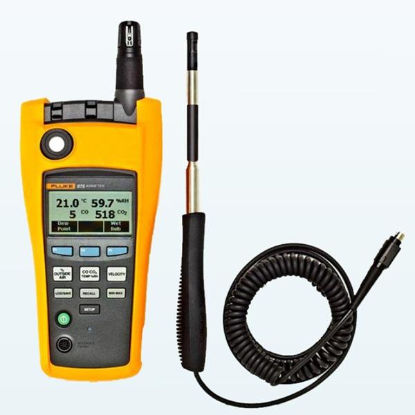 多功能环境测量仪
