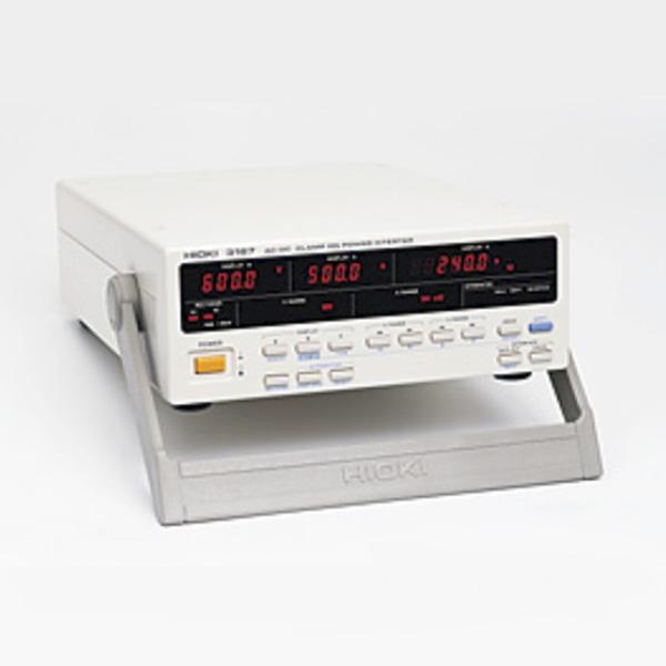 电力测量仪