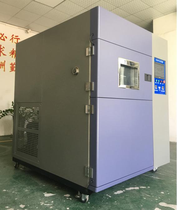 三箱冷热冲击试验箱