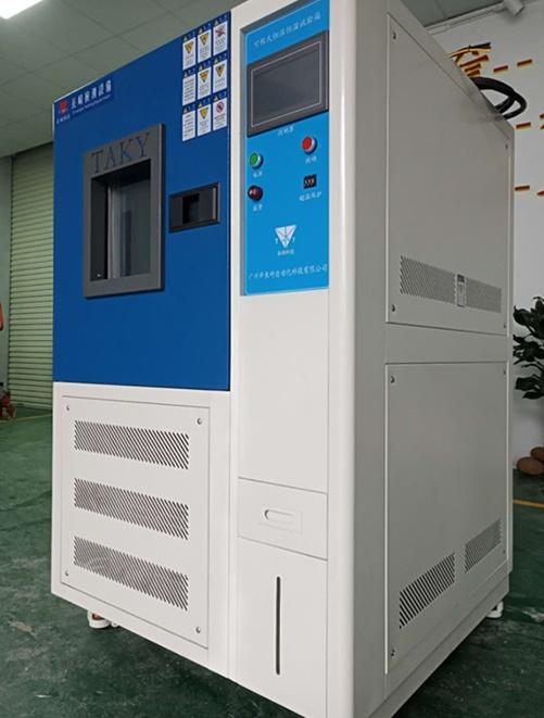 高低温试验箱该如何确定试验样品的数量