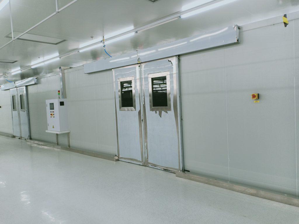 如何维护步入式试验室