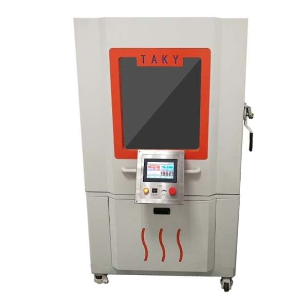 恒温恒湿箱湿度的检测方式