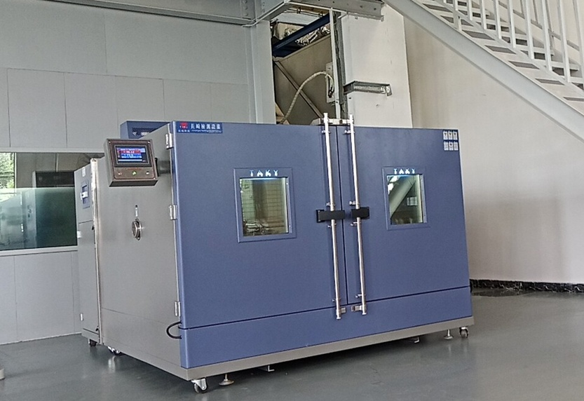 恒温恒湿试验箱可能出现的故障