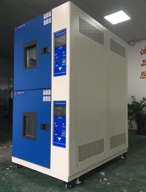 高低温试验箱不能保持低温如何解决
