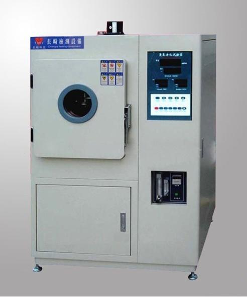 耐臭氧老化试验箱箱体结构