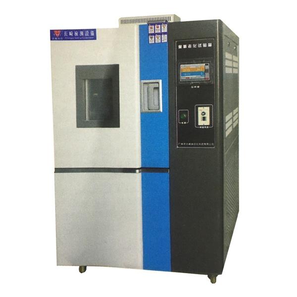 臭氧老化试验箱动态拉伸装置