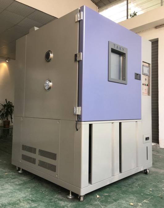 高低温交变试验机适用于哪些行业