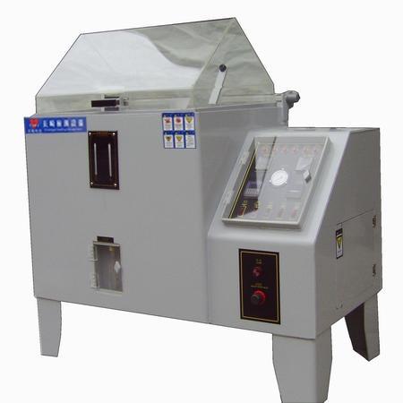 盐雾试验箱的工作原理及性能
