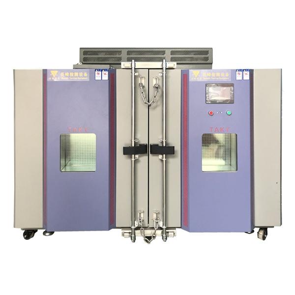 高低温循环测试箱