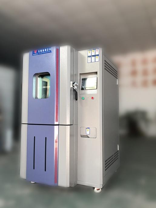 高低温试验箱均匀度的影响因素