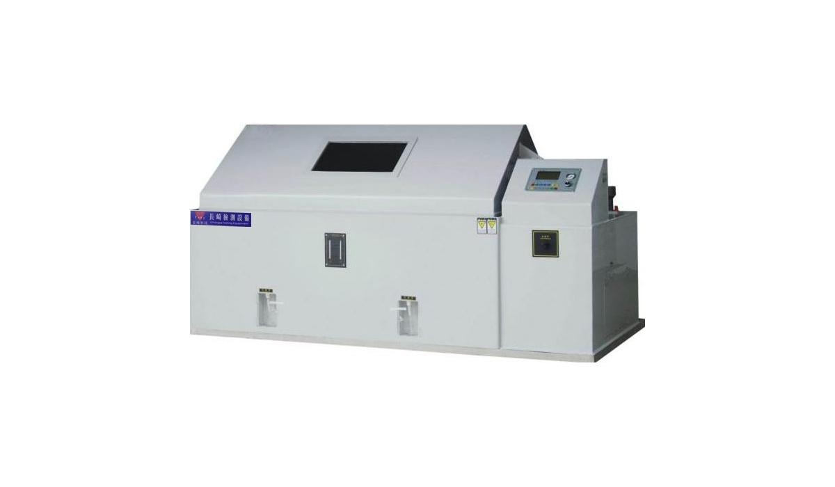 盐雾试验机的正确使用及保养方法