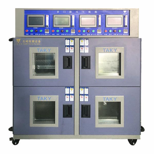 干燥箱的分类及应用领域